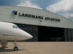 BBA Aviation купила компанию Landmark Aviation
