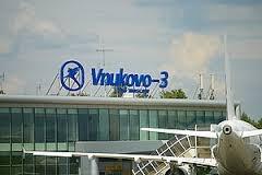 Международный аэропорт Внуково поздравляет Центр Бизнес-Авиации Внуково-3 с юбилеем!