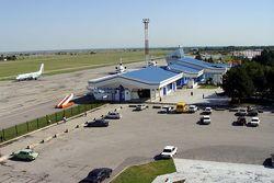 Программу реконструкции аэропорта Нальчика рассмотрят на заседании правкомиссии РФ