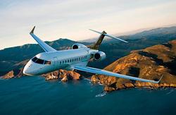 Emperor Aviation расширяет парк новым дальнемагистральным бизнес-джетом Bombardier Global 6000