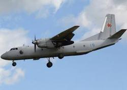 Экипажи армейской и транспортной авиации ЗВО отрабатывают посадку с одним неработающим двигателем