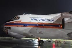 В Красноярский край из Подмосковья вылетел самолет для тушения пожаров