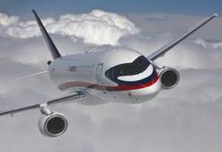 ГТЛК привлекла у банков 30 млрд руб для покупки 32 лайнеров SSJ100
