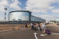 В иркутский аэропорт приходит крупнейший авиаперевозчик Азии
