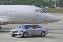 TAG Aviation уходит из Испании
