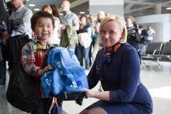 Шереметьево и Аэрофлот готовят грандиозную праздничную программу к Международному дню защиты детей