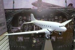 """Комсомольский филиал компании """"Сухой"""" отмечает 70 лет первого полета самолета Ли-2"""