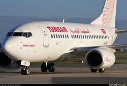 Национальный перевозчик Туниса возобновил регулярные полеты в Пулково
