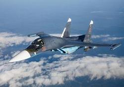 """Экипажи """"Русских Витязей"""" впервые отработали дозаправку в воздухе на новейших истребителях Су-30СМ"""