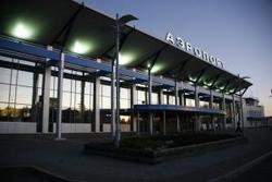 Томский аэропорт намерен бесплатно обслуживать рейсы в Белокуриху