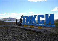 """Самолет авиакомпании """"Полярные авиалинии"""" не смог вылететь из якутского Тикси из-за технической неполадки"""