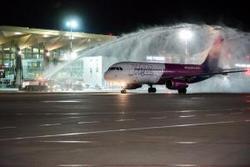 Wizz Air открыл регулярные полеты из Пулково в Будапешт
