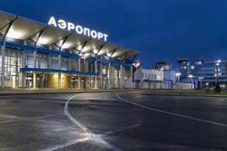 Празднование Дня Воздушного флота России в Аэропорту ТОМСК