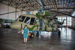 Улан-Удэнский авиационный завод поздравит учащихся поселков Восточный и Загорск с 1 сентября