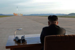 КНДР открыла воздушное пространство для малайзийского принца