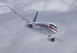 Россия и Алжир обсуждают возможность поставок самолетов SSJ-100 и в перспективе МС-21