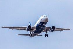"""Авиакомпания """"Аврора"""" за девять месяцев увеличила перевозку пассажиров на 14%"""
