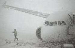 Самолет из Владивостока не смог приземлиться в Магадане