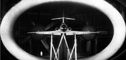 100-летие ЦАГИ в истории авиации: пассажирский самолет Ту-154
