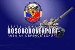 Рособоронэкспорт: контракт на поставку Индии ЗРСС-400 - крупнейший за всю историю компании