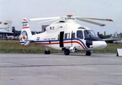 Поставки Ка-62 начнутся в 2014 г.