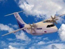 Минобороны не дает взлет Ил-112