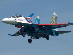 День ВВС отмечают сегодня в России