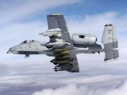 Пентагон создаст наземную систему управления оружием штурмовиков