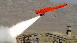 Иран обзавелся новым беспилотным бомбардировщиком