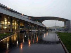 Подведены итоги производственной деятельности Терминала D аэропорта Шереметьево