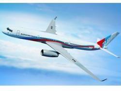 В России создан самолет-конкурент западным аналогам - Ту-204СМ