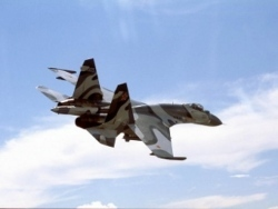 Исландцы купят Су-27 для тренировок пилотов НАТО