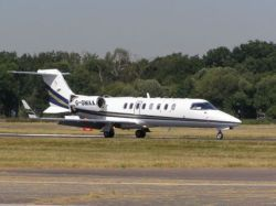PremiAir пополняет свой воздушный парк тремя Learjet 45