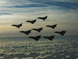 Eurofighter предложила Польше заменить МиГ-29 на истребители Typhoon