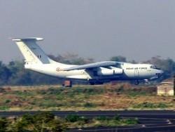 Индия и РФ договорились о производстве военно-транспортного самолета