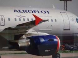Пассажиропоток Аэрофлота увеличился на треть