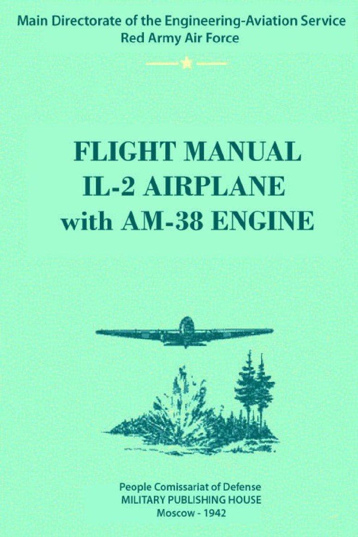 Руководство По Летной Эксплуатации Самолета Ил 2