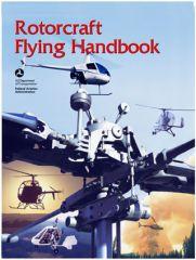 Учебник по пилотированию винтокрылых ЛА / Rotorcraft Flying Handbook