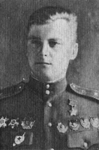 М. П. Одинцов