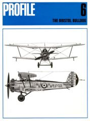 The Bristol Bulldog