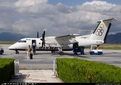 Aristoteles Airport (Kastoria) (KSO)