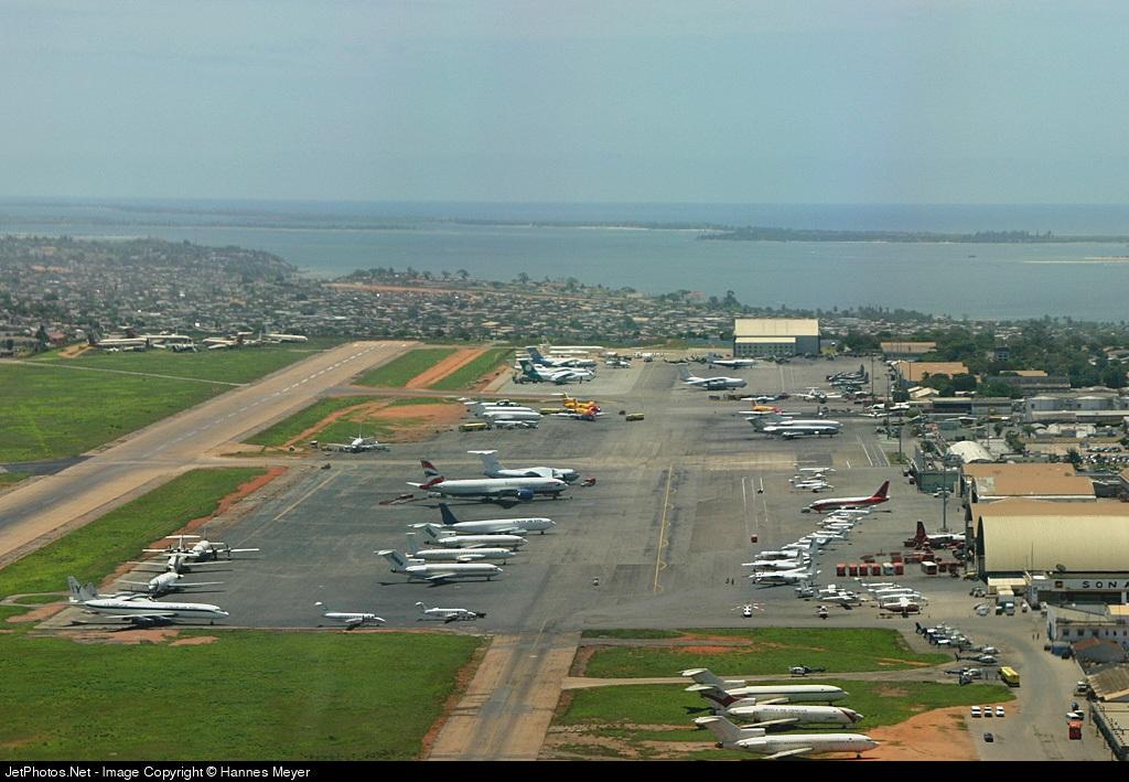 4 de Fevereiro (Luanda) (LAD)