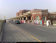 Alama Iqbal International (Lahore) (LHE)