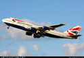 London Heathrow (London) (LHR)