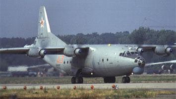 Антонов АН-12 (ОКБ Антонова)