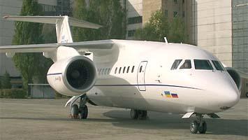 Антонов Ан-148 (ОКБ Антонова)