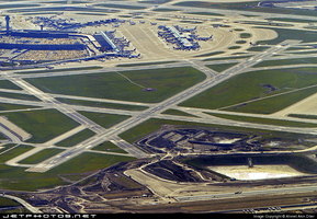 Chicago O'Hare International (Чикаго О'Хара)