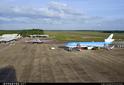 Zanderij Intl (Paramaribo) (PBM)