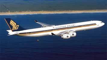 Airbus A340-500 (Airbus)