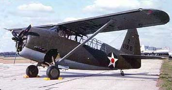 Curtiss-Wright O-52 Owl (Curtiss-Wright)